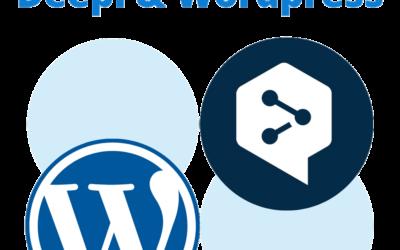 Deepl, WordPress & Neuronto – Worum geht's?