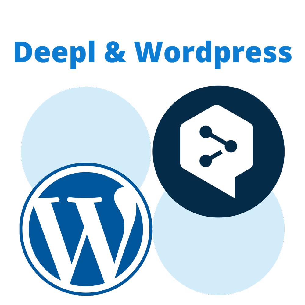 Wordpress Deepl Neuronto Übersetzung
