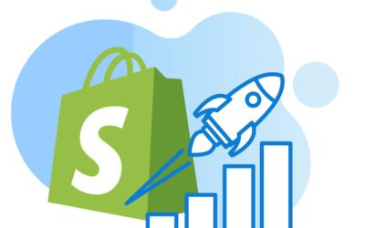 Shopify als Gewinner der Corona Pandemie