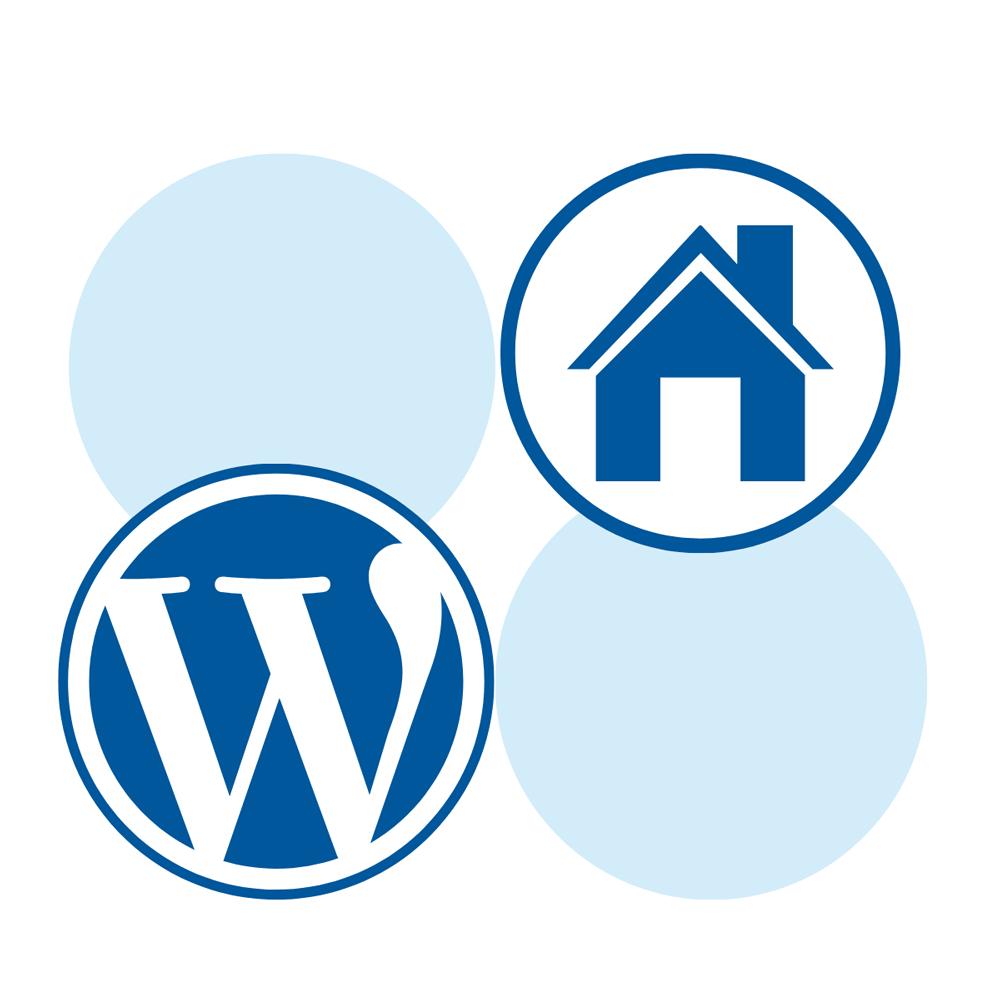 Wordpress Startseite ändern festlegen